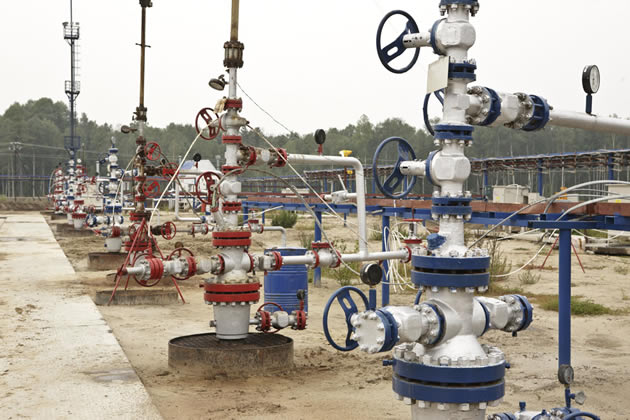 Our valves and pipe fittings are widely used in gas transmission system