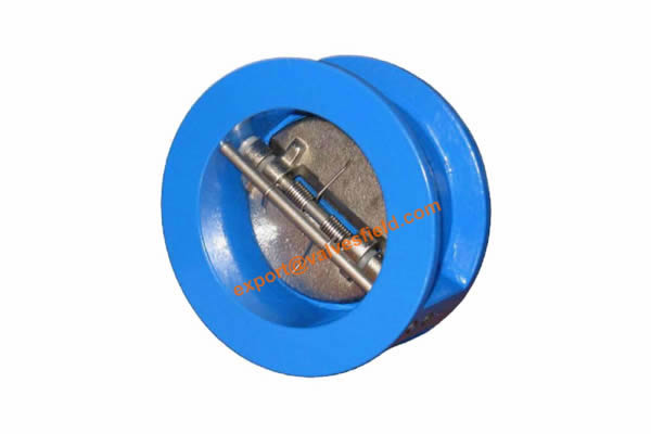 Wafer Check Valve ANSI 125#